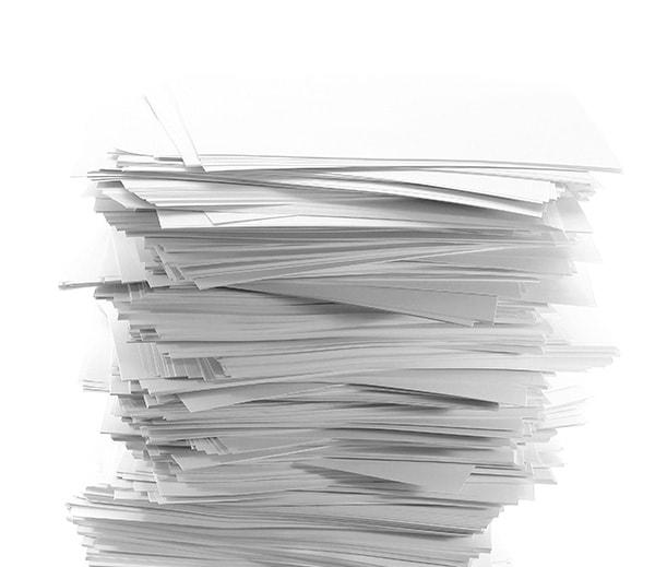 repro|concept.de - Papierstapel